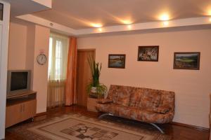 Hotel Oktyabr'skaya on Belinskogo, Hotely  Kamensk-Ural'skiy - big - 60