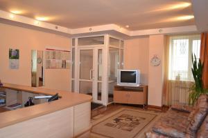 Hotel Oktyabr'skaya on Belinskogo, Hotels  Kamensk-Ural'skiy - big - 59