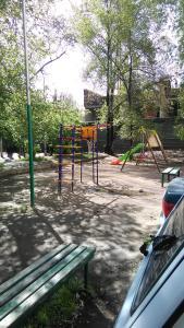 Апартаменты Утеген Батыра 21 - фото 7