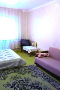 Апартаменты Утеген Батыра 21