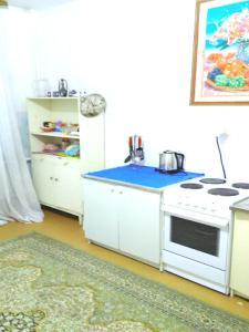 Апартаменты Утеген Батыра 21 - фото 3