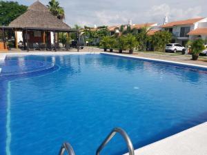 Lomas Del Sol Nuevo Vallarta, Case vacanze  Nuevo Vallarta  - big - 18