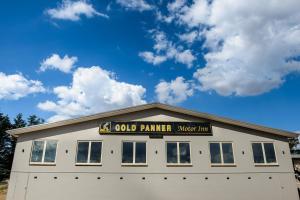 Bathurst Gold Panner