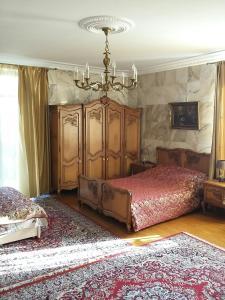 Karolina Apartments, Apartmány  Yalta - big - 47