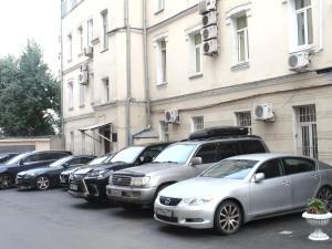 Отель Цитадель Комфорт - фото 11