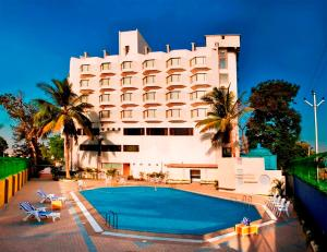 維茨奧蘭加巴德酒店 (Vits Aurangabad)