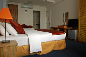 Marble Hotel, Hotely  Male City - big - 12