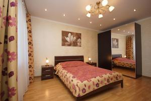 Apartment na Kolomyazhskiy prospekt 15