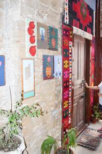 Хостел Baku Old City - фото 18