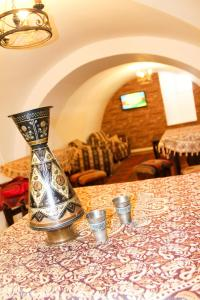 Хостел Baku Old City - фото 22