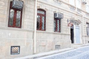 Хостел Baku Old City - фото 8