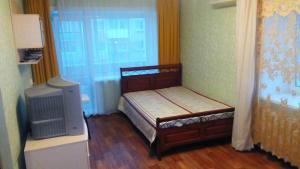 Apartments on Kim Yu Chena