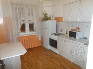 Apartment on Rylenkova 50