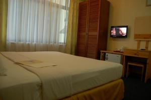 Marble Hotel, Hotely  Male City - big - 13