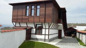 Holiday Home Gikinska