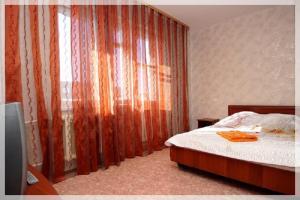 Dom Artistov Tsirka Hotel Arena Nizhniy Tagil