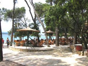 Victoria Mobilhome Camping Park Soline, Üdülőközpontok  Biograd na Moru - big - 10