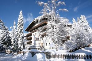 obrázek - Hotel Silvretta