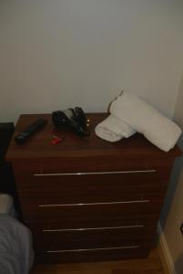 W6 Rooms