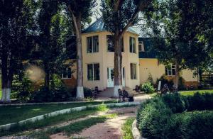 База отдыха Росинка, Астрахань