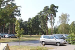Апартаменты на Рокосовского 1в - фото 20