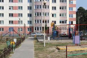 Апартаменты на Рокосовского 1в - фото 15
