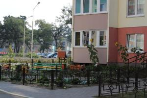 Апартаменты на Рокосовского 1в - фото 21
