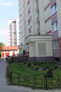 Апартаменты на Рокосовского 1в - фото 22