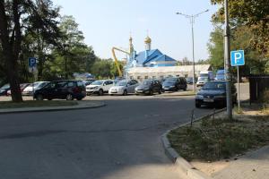Апартаменты на Рокосовского 1в - фото 23