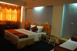Marble Hotel, Hotely  Male City - big - 6