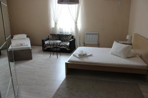 Hotel Jasmine, Отели  Атырау - big - 5