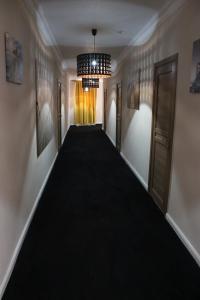 Hotel Jasmine, Отели  Атырау - big - 12