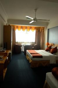 Marble Hotel, Hotely  Male City - big - 15