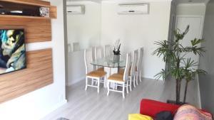 Vacation apartment in Rio, Ferienwohnungen  Rio de Janeiro - big - 7