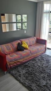 Vacation apartment in Rio, Ferienwohnungen  Rio de Janeiro - big - 10