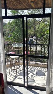 Vacation apartment in Rio, Ferienwohnungen  Rio de Janeiro - big - 11