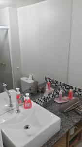 Vacation apartment in Rio, Ferienwohnungen  Rio de Janeiro - big - 18