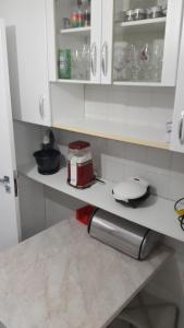 Vacation apartment in Rio, Ferienwohnungen  Rio de Janeiro - big - 19