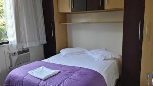 Vacation apartment in Rio, Ferienwohnungen  Rio de Janeiro - big - 38