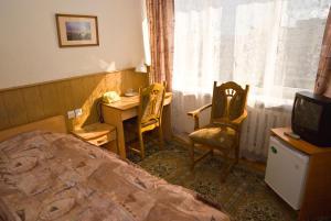 Гостиница Рижская - фото 14