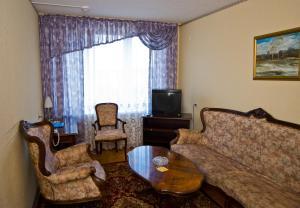 Гостиница Рижская - фото 16