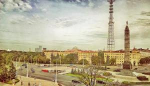 Апартаменты На Проспекте Незалежности 40, Минск
