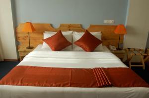 Marble Hotel, Hotely  Male City - big - 19