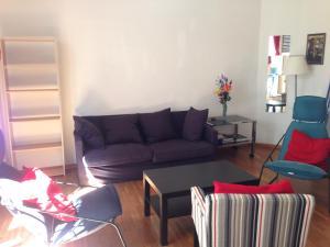 Three-Bedroom Apartment in Borgo Ognissanti