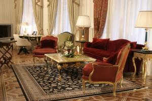 Отель Савой - фото 20