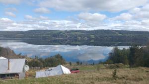 Casa Lago Natri