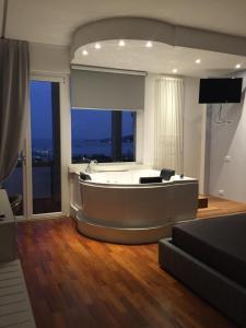 Guesthouse il Grattacielo Sul Golfo