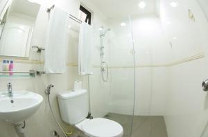 Marble Hotel, Hotely  Male City - big - 21
