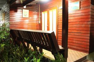 Baansuanlynjee Maeklong Resort