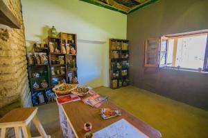 Apacheta Posada Rural, Гостевые дома  Famatina - big - 22